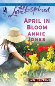 Cover of: April In Bloom