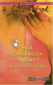 Cover of: Her Cinderella Heart | Ruth Scofield
