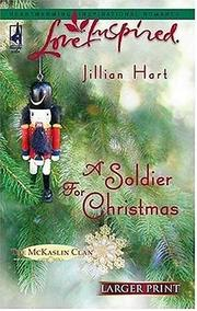 Cover of: A Soldier For Christmas (The McKaslin Clan #5)