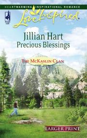 Cover of: Precious Blessings (The McKaslin Clan #6)