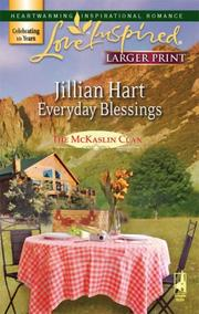 Cover of: Everyday Blessings (The McKaslin Clan #8)
