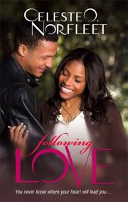 Cover of: Following Love