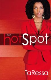 Cover of: The Hot Spot