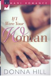 Cover of: If I Were Your Woman