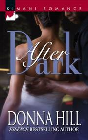 Cover of: After Dark