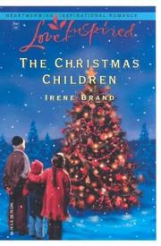 Cover of: The Christmas children