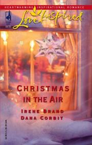 Cover of: Christmas in the Air | Irene B. Brand