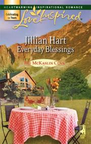 Cover of: Everyday Blessings (The McKaslin Clan #13)
