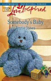 Cover of: Somebody's Baby (Love Inspired)