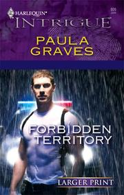 Cover of: Forbidden Territory