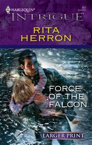 Cover of: Force Of The Falcon