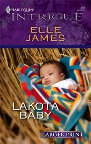 Cover of: Lakota Baby