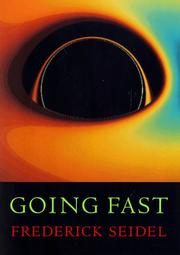 Cover of: Going Fast