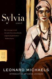 Cover of: Sylvia | Leonard Michaels