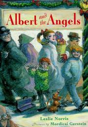 Cover of: Albert and the angels