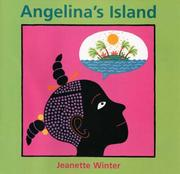 Cover of: Angelina's island