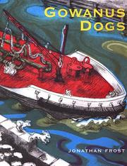Cover of: Gowanus dogs