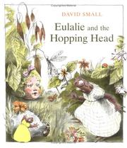 Cover of: Eulalie and the hopping head