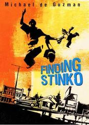 Cover of: Finding Stinko