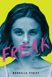Cover of: Freak