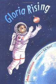 Cover of: Gloria rising