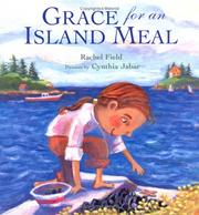 Cover of: Grace for an island meal