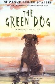 Cover of: The green dog