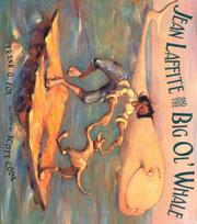 Cover of: Jean Laffite and the big ol' whale