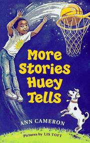 Cover of: More stories Huey tells
