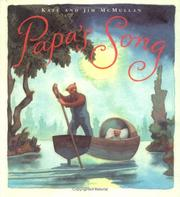 Cover of: Papa's Song