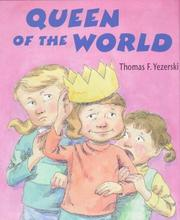 Cover of: Queen of the world