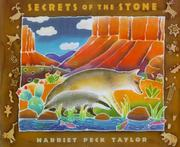 Cover of: Secrets of the stone