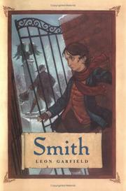 Smith by Leon Garfield, Leon Garfield