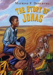 Cover of: The story of Jonas