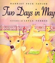 Cover of: Two days in May