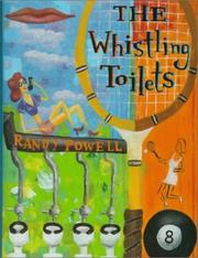 Cover of: Whistling Toilets