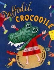 Cover of: Daffodil, crocodile | Emily Jenkins