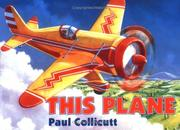Cover of: This Plane | Paul Collicutt