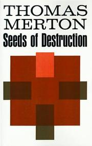 Cover of: Seeds of destruction