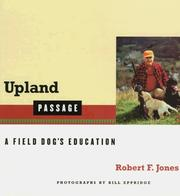 Cover of: Upland Passage