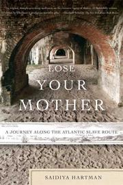 Cover of: Lose Your Mother