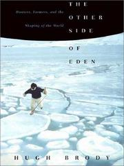 Cover of: Other Side of Eden