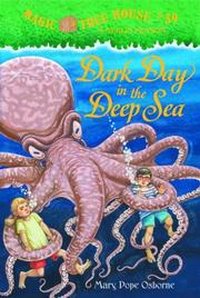 Cover of: Dark Day in the Deep Sea (A Stepping Stone Book(TM))