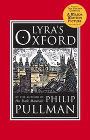Cover of: Lyra's Oxford