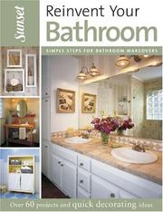 Cover of: Reinvent Your Bathroom