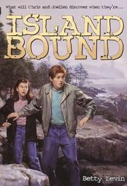 Cover of: Island Bound