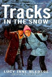 Cover of: Tracks in the Snow