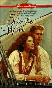 Cover of: Into the Wind (American Dreams)