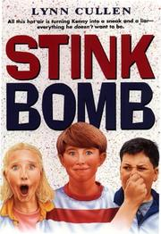 Cover of: Stink Bomb | Lynn Cullen