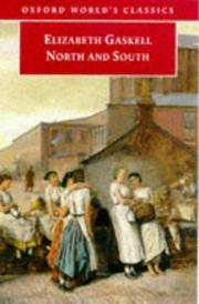 Cover of: North and South by Elizabeth Cleghorn Gaskell
